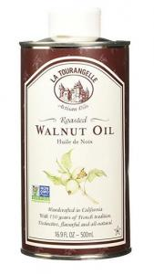 $7.10 La Tourangelle, Roasted Walnut Oil, 16.9 Fl. Oz