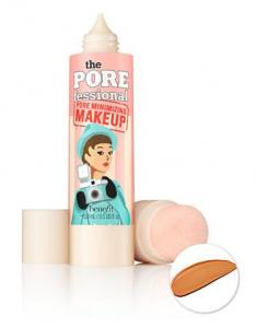 $15 (Was $30) & Free Shipping on Benefit Cosmetics The POREfessional Pore Minimizing Makeup
