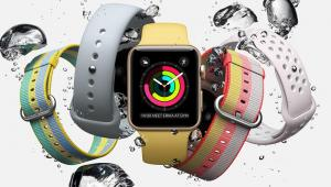 $30 OFF Apple Watch Series 3 GPS 38mm / 42mm @Best Buy