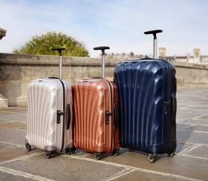 Samsonite: Up to 60% OFF Select Styles