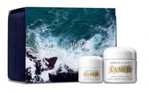 $325 ($410 Value) LA MER Crème x Crème Cult Collection @NordStrom