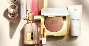 Free Deluxe Sample Lip Color in True Coral with Tom Ford Beauty Purchase @Neiman Marcus
