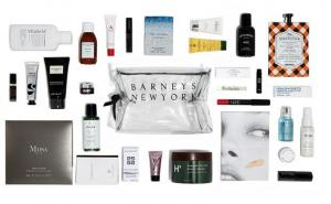 Free 27-pcs Beauty Bag With Beauty Order Over $200 @Barneys New York