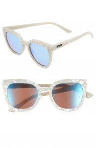 Noosa 50mm Square Sunglasses