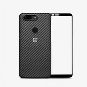 15% off OnePlus 5T Full Scratch Protection Bundle