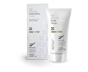 $48.75 for Age Defying Body Lotion