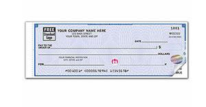 Deluxe High Security Traveller Business-Size Portable Checks from $48.99