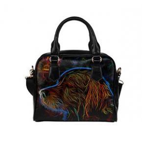 50% off Lab Glow Design 4 Shoulder Handbag