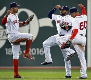 Boston Red Sox tickets from $6
