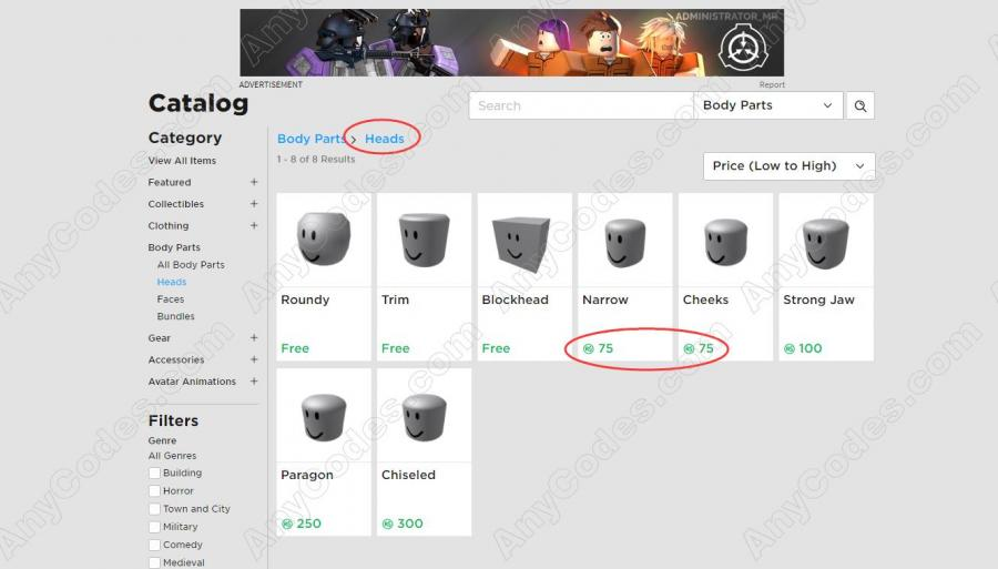 Roblox Promo Codes Verified List Promotions - Berkshireregion