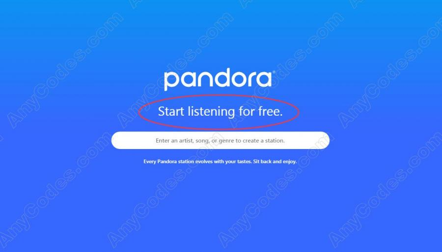 Pandora One Promo Code Coupons September 2019 by AnyCodes