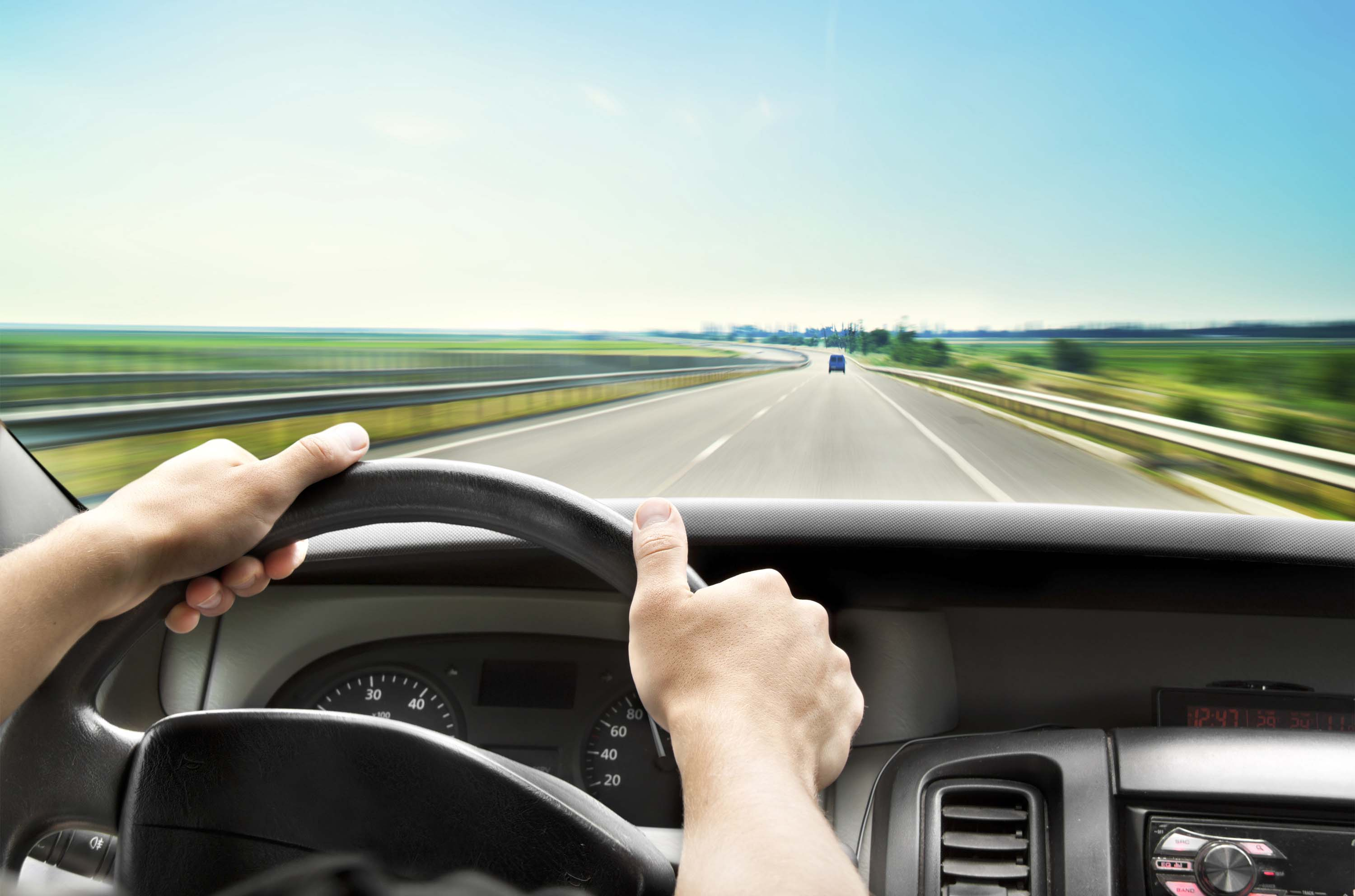 7 Methods to Help Improve Your Driving Skills