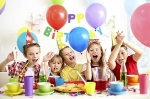 How to Host a Birthday Party for your Kid?
