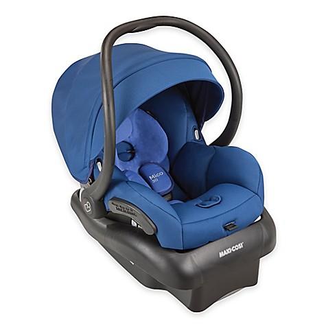 Maxi-Cosi® Mico 30 Infant Car Seat in Vivid Blue