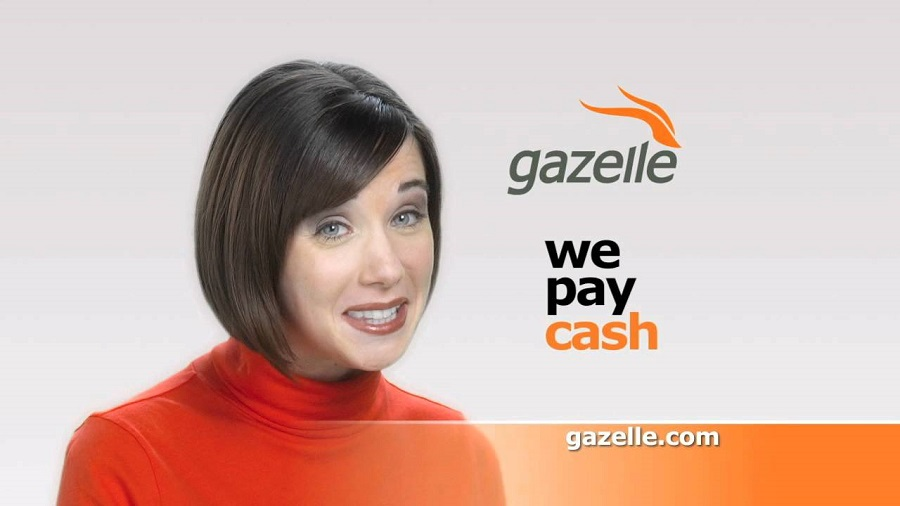Gazelle Coupon, Coupon Codes & Promo Codes August 2019 by AnyCodes