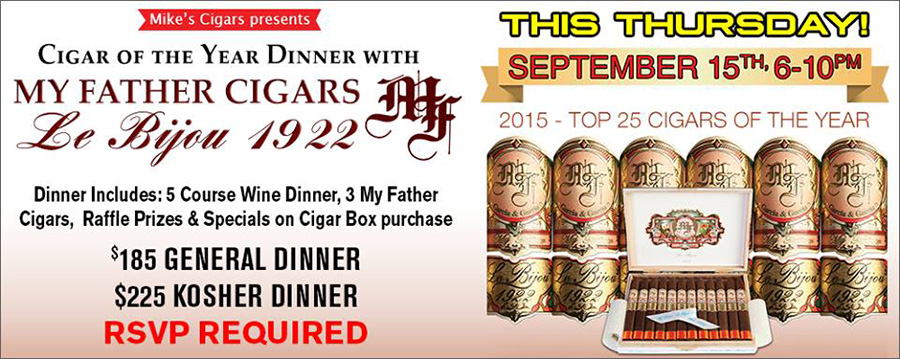 Mike's Cigars Discount Coupon, Promo Codes + Free Shipping
