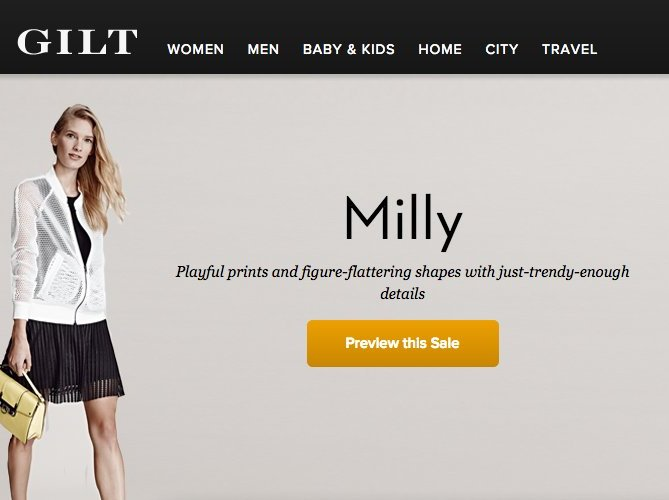 gilt discount coupon