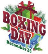 Boxing Day Coupon