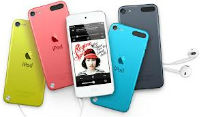 iPod touch Sale