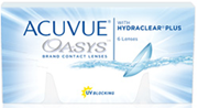 Acuvue Oasys Coupon