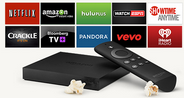 Amazon Fire TV Coupon