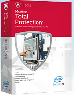 McAfee Total Protection Promo Code