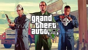 GTA 5 Sale