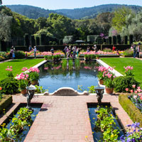 Filoli Gardens Coupon
