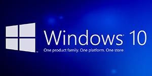 Windows 10 Promo Code