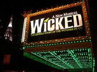 ticketmaster wicked Promo Code