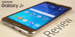 Samsung Galaxy J7 Coupon