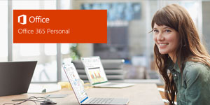 Office 365 Personal Promo Code