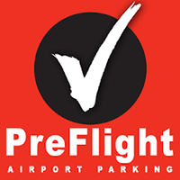 PreFlight parking Coupon