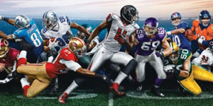 NFL Sunday Ticket Coupon
