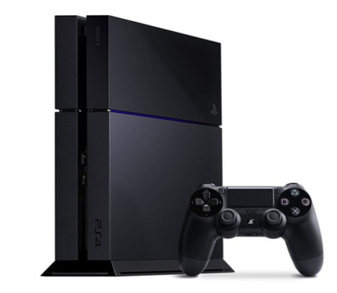 PlayStation 4 Deal