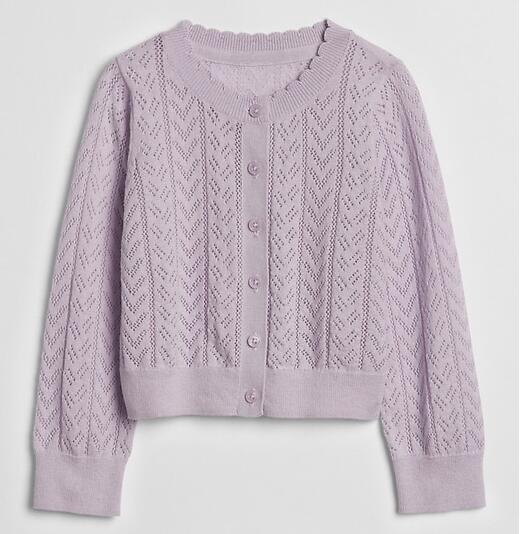 Sweater Coupon