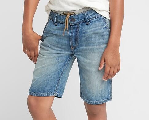 Shorts Coupon