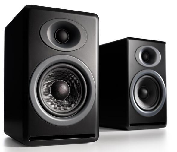 Speaker Coupon