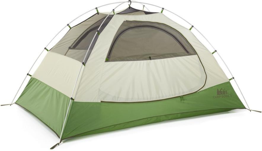 Tent Coupon