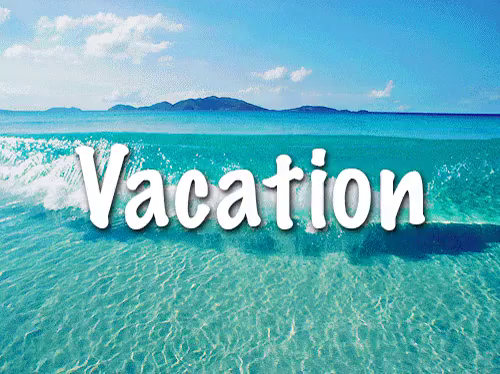 Vacation Package Coupon