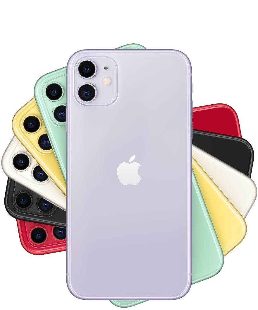 iPhone 11 Coupon