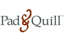 Pad and Quill Coupon