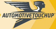 Expired Automotive Touchup Coupons