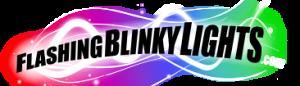 Flashing Blinky Lights