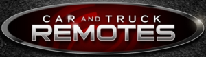 Car And Truck Remotes