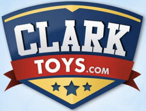 Coupons for Stores Related to clarktoys.com