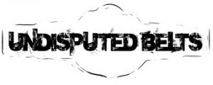 Undisputed Belts