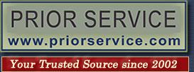 Prior Service