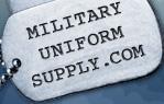 Military Uniform Supply