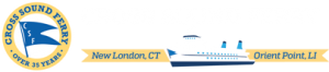 Cross Sound Ferry